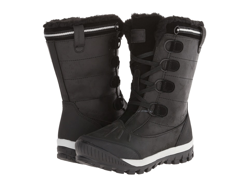 Bearpaw - Desdemona (Black) Women's Boots