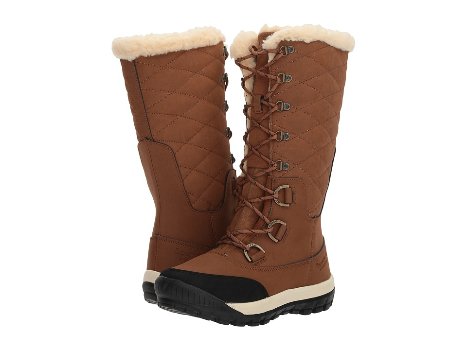 Bearpaw Isabella (Hickory) Women