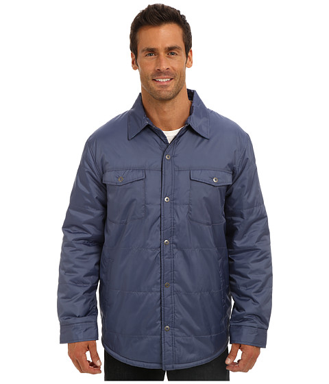 White Sierra - Digby Jacket (Vintage Indigo) Men's Jacket