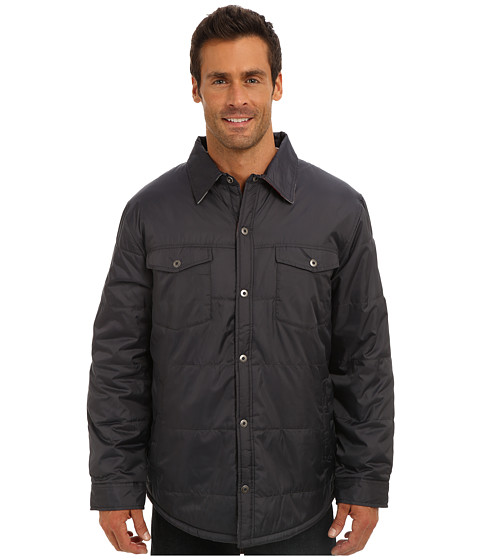 White Sierra - Digby Jacket (Titanium) Men's Jacket