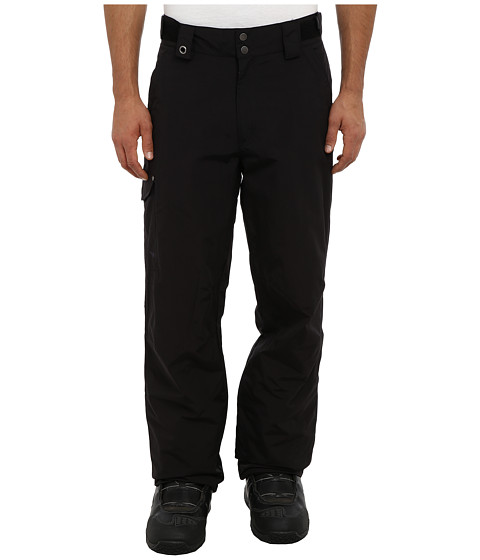 White Sierra - Bilko Pant (Black) Men's Casual Pants