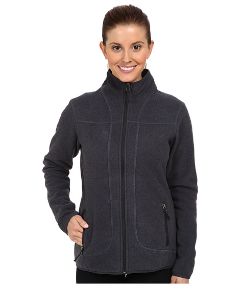 White Sierra - Three Creeks Jacket (Titanium) Women's Coat