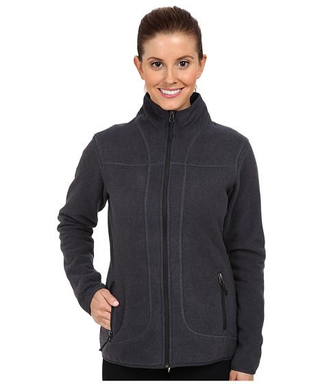 White Sierra - Three Creeks Jacket (Titanium) Women's Coat