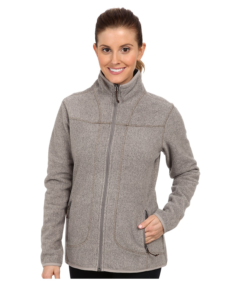 White Sierra - Three Creeks Jacket (Humus) Women's Coat