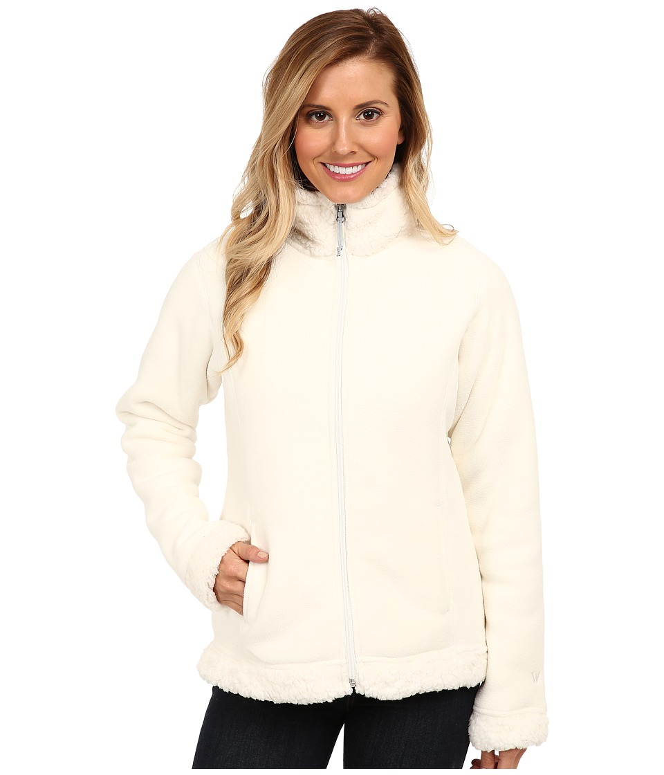 White Sierra - Kodiak II Bonded Jacket (Cloud) Women's Coat