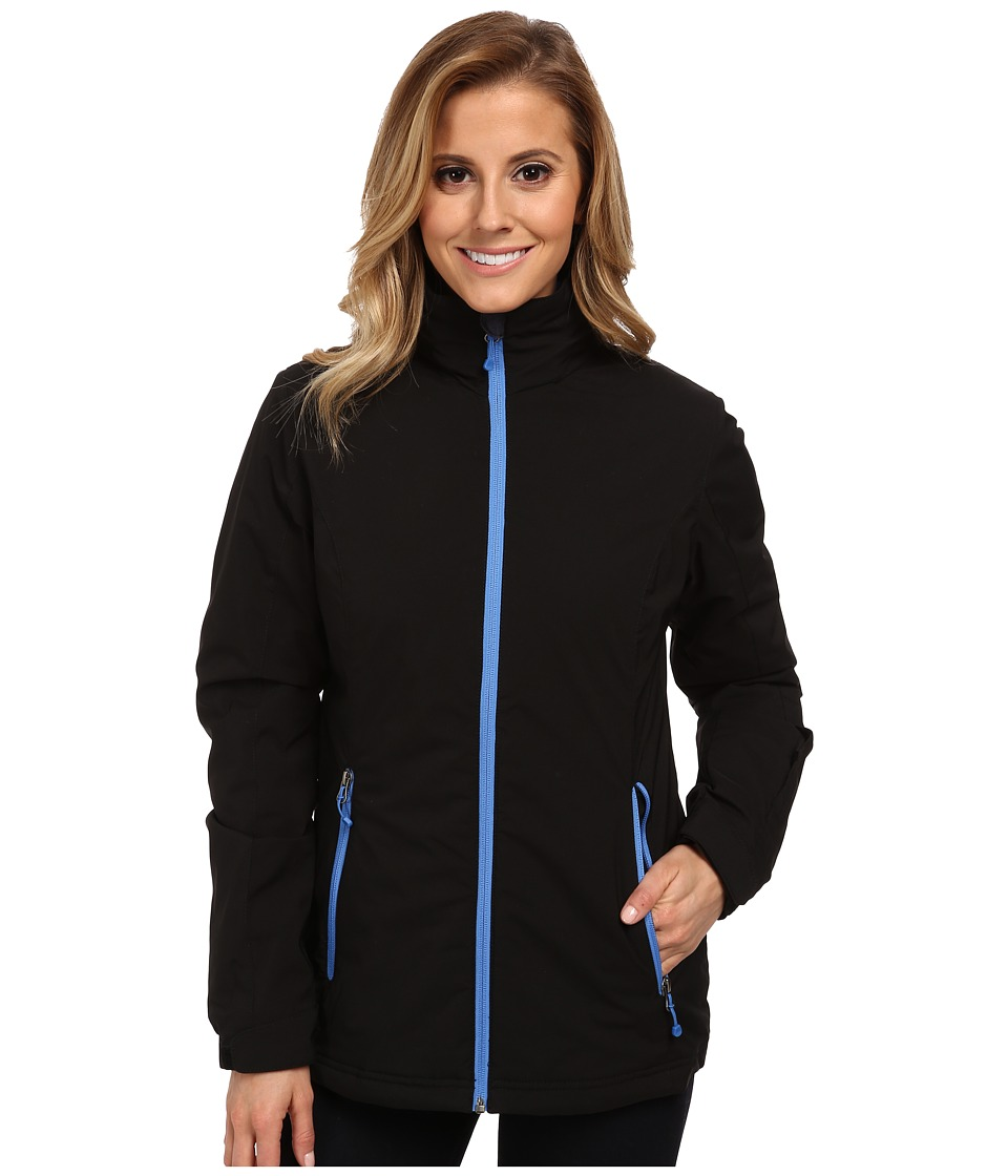 White Sierra - Select Stretch Jacket (Black) Women