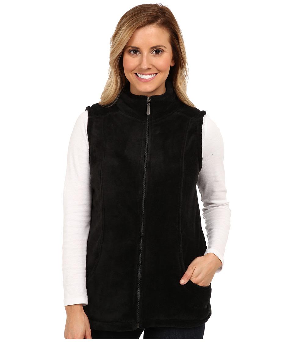 White Sierra - Cozy Vest (Black) Women's Vest