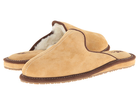 Patricia Green - Santa Fe (Tan) Women's Slippers