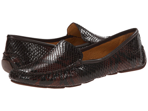 Patricia Green - Jordon (Chocolate) Women's Slippers