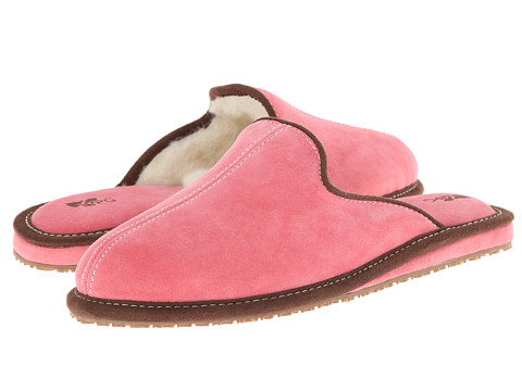 Patricia Green - Santa Fe (Rose) Women's Slippers