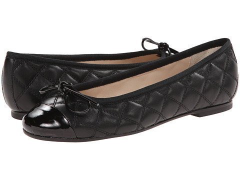 Patricia Green - Alex (Black) Women's Slip on Shoes