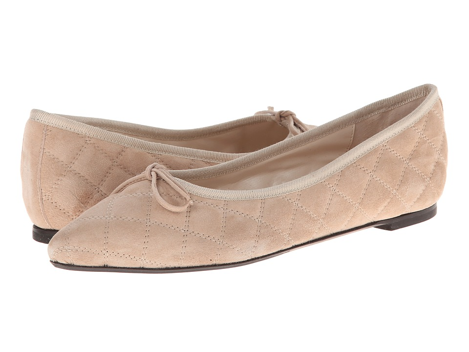 Patricia Green - Annie (Sand) Women's Slippers