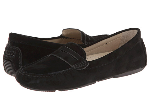 Patricia Green - Elizabeth (Black) Women's Slippers