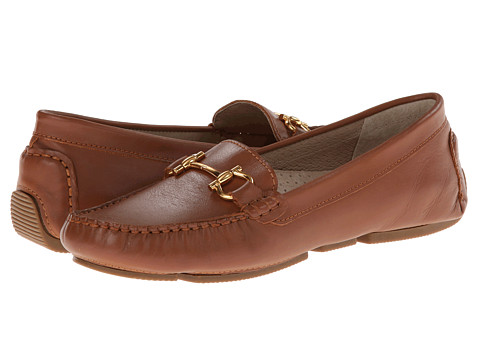 Patricia Green - Britt (Tan) Women's Slippers
