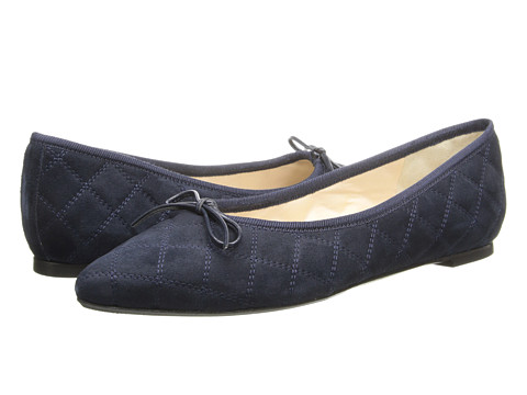 Patricia Green - Annie (Navy) Women's Slippers