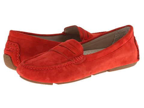 Patricia Green - Elizabeth (Terra Cotta) Women's Slippers
