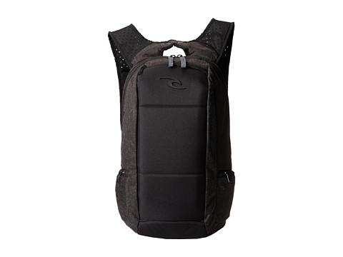 Rip Curl - F-Light 33 Liter Backpack - Stealth (Black) Backpack Bags