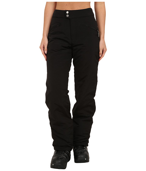White Sierra - Slider Pant (Black) Women