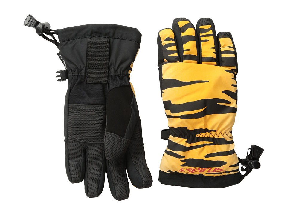 Seirus - Jr Rascal Glove (Tiger) Extreme Cold Weather Gloves