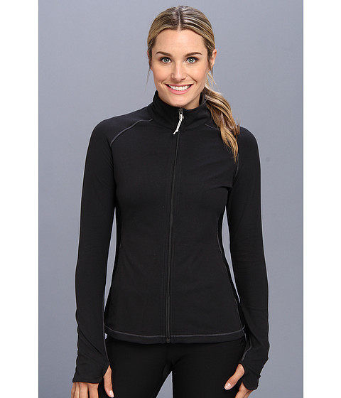 White Sierra - Day To Day Jacket (Black) Women's Jacket