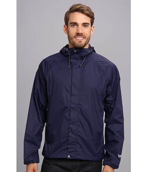 White Sierra - Trabagon Jacket (Navy) Men