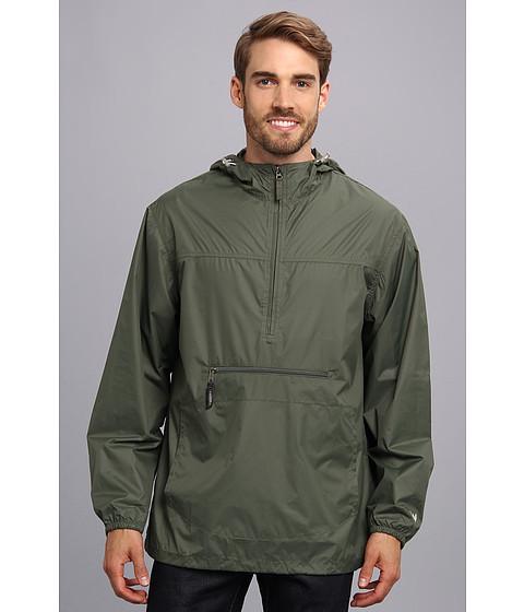 White Sierra - Alpine Anorak (Thyme) Men's Coat