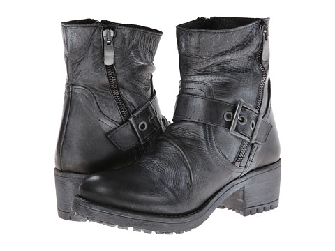 Eric Michael - Trento (Steel/Stealth Gray/Stealth Gray) Women's Boots