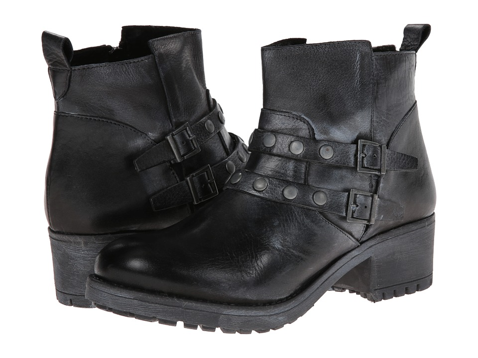 Eric Michael - Buffalo (Steel/Stealth Gray/Stealth Gray) Women
