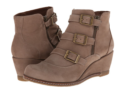 Eric Michael - Torino (Taupe) Women's Boots