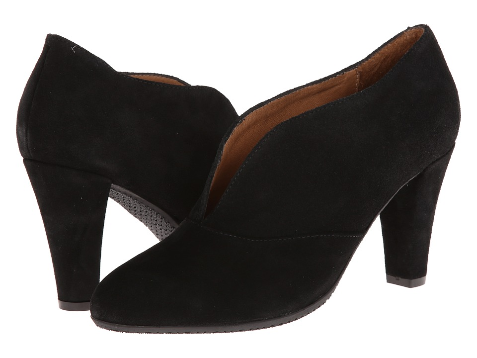 Eric Michael - Veronica (Black) Women's Shoes
