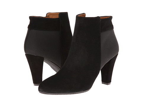 Eric Michael - Berlin (Black) Women's Shoes