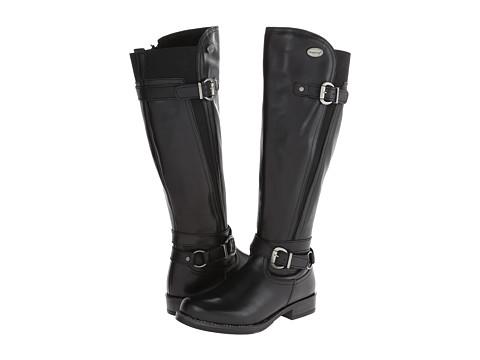 Eric Michael - Vermont (Black) Women's Boots