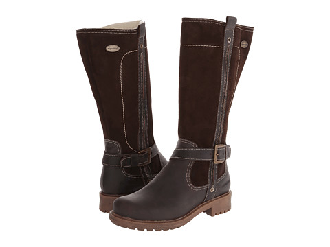 Eric Michael - Zurich (Brown) Women's Boots