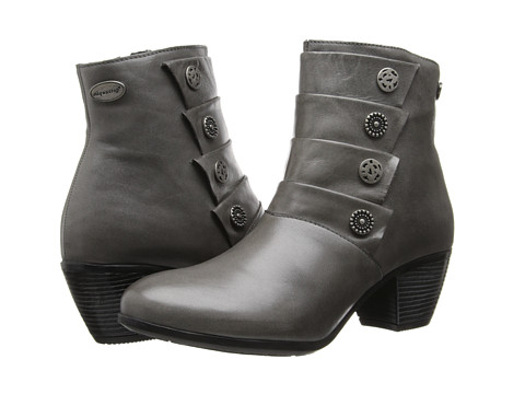 Eric Michael - Oslo (Grey) Women's Boots