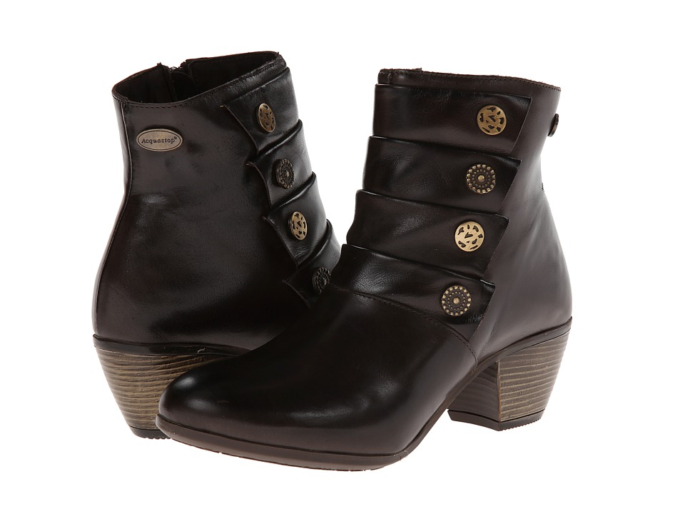 Eric Michael - Oslo (Brown) Women's Boots