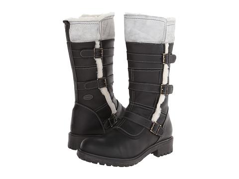 Eric Michael - Olympia (Black) Women's Boots