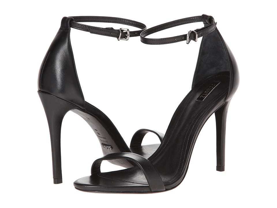 Schutz - Cadey-Lee (Black) High Heels