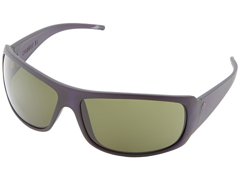 Electric Eyewear - Charge XL (Indigo/M Grey) Sport Sunglasses