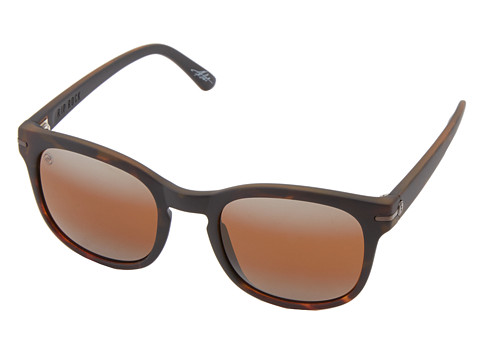 Electric Eyewear - Rip Rock (Black Eyed Tort/M Bronze Bi Grdadient) Sport Sunglasses
