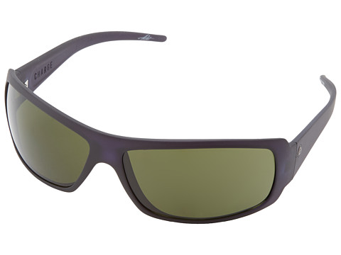 Electric Eyewear - Charge (Indigo/M Grey) Sport Sunglasses