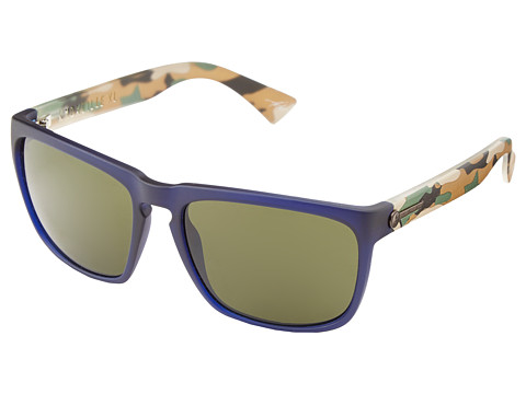 Electric Eyewear - Knoxville XL (Blue Jungle/ Mgry) Sport Sunglasses