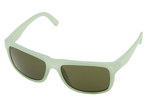 Electric Eyewear - Swingarm (Transistor Green/M Grey) Sport Sunglasses