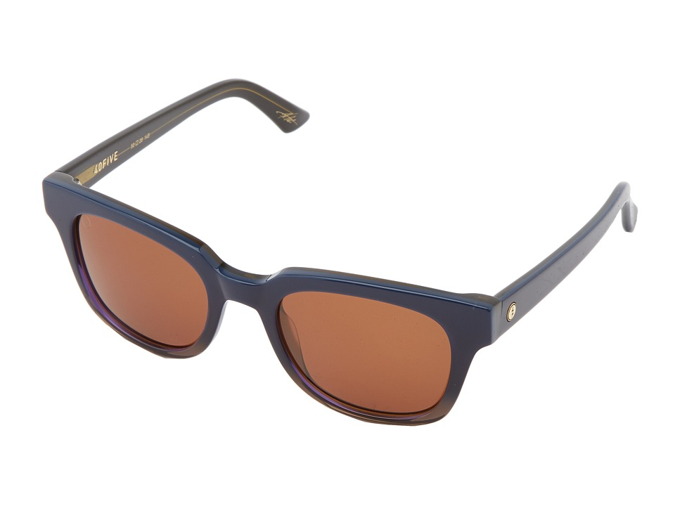 Electric Eyewear - 40Five (Dusk/M Bronze) Sport Sunglasses