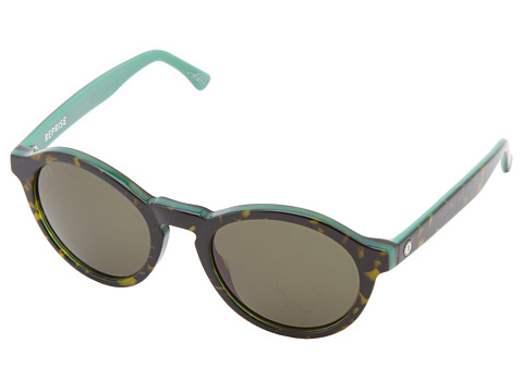 Electric Eyewear - Reprise (India/M Grey) Sport Sunglasses