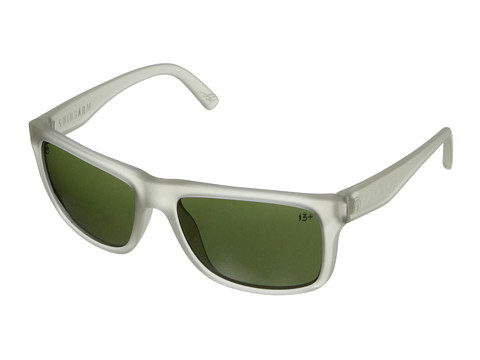 Electric Eyewear - Swingarm (Sea Glass/M Grey) Sport Sunglasses
