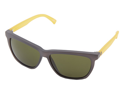 Electric Eyewear - Watts (Mod Amber/M Grey) Sport Sunglasses