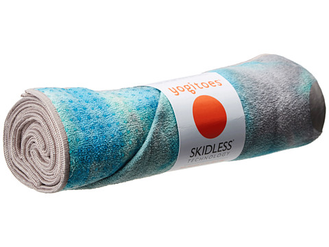 Manduka Feeling Groovy rSkidless by yogitoes (Groovy Quest) Athletic Sports Equipment