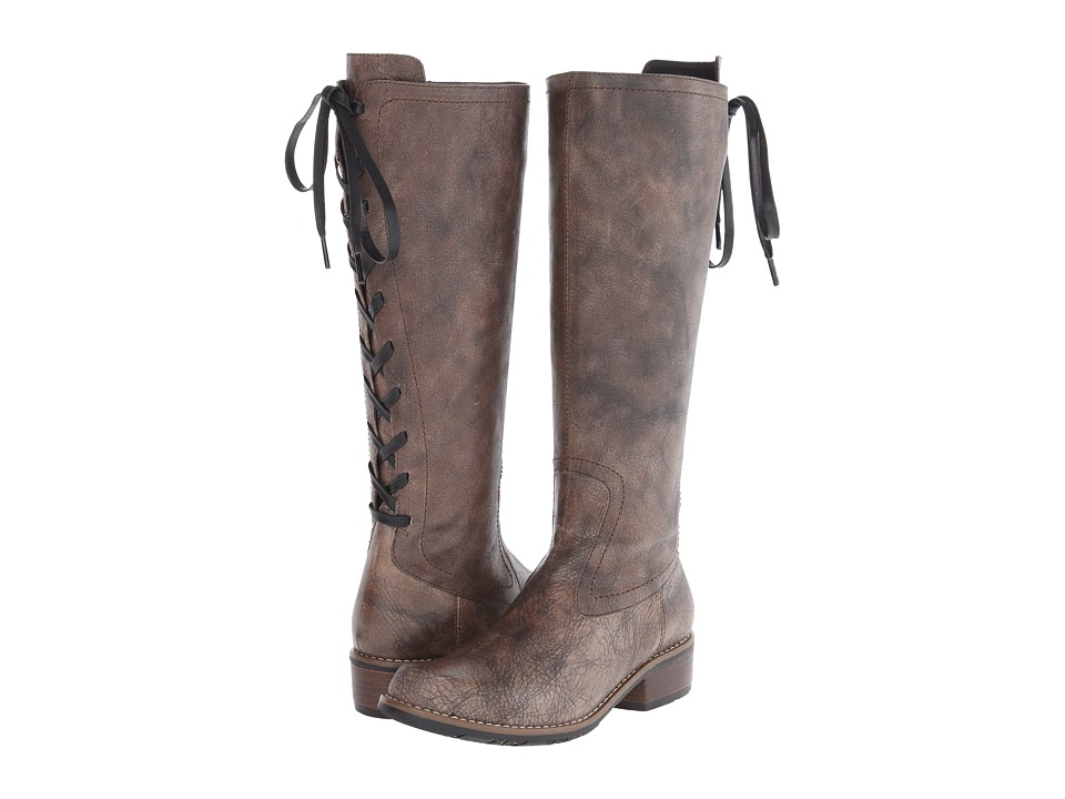 Wolky - Pardo (Taupe Etruria Fantasy) Women's Boots