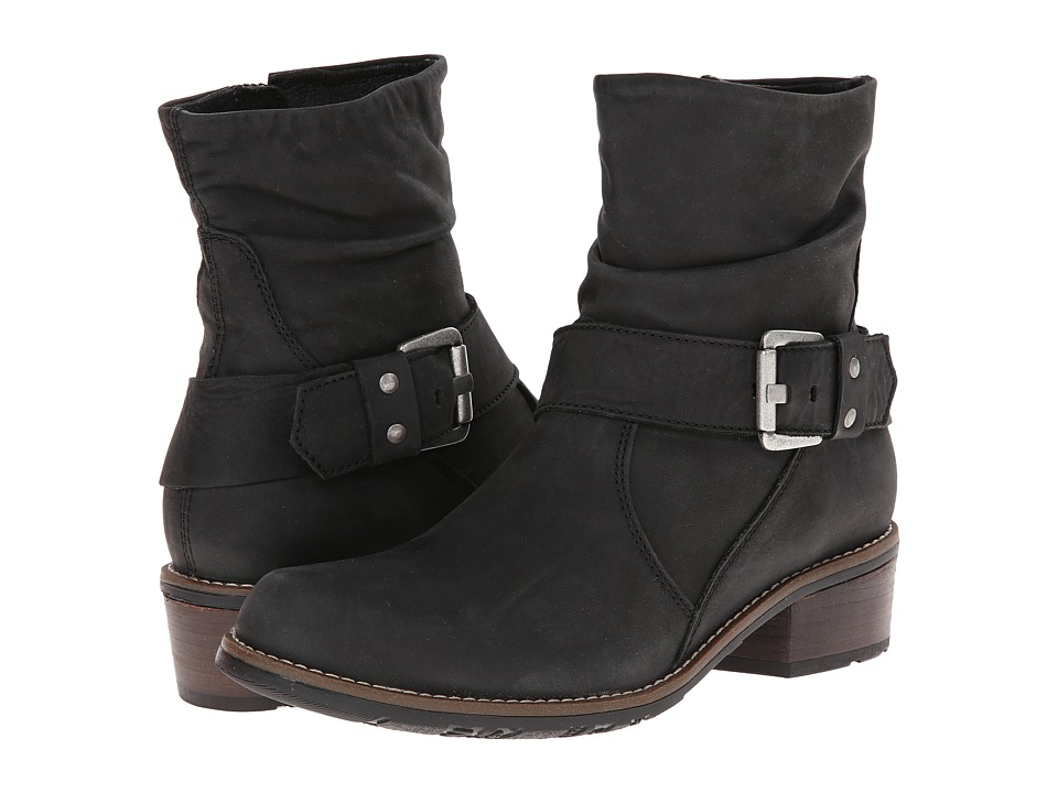 Wolky - Lerma (Black Cowgate) Women's Boots