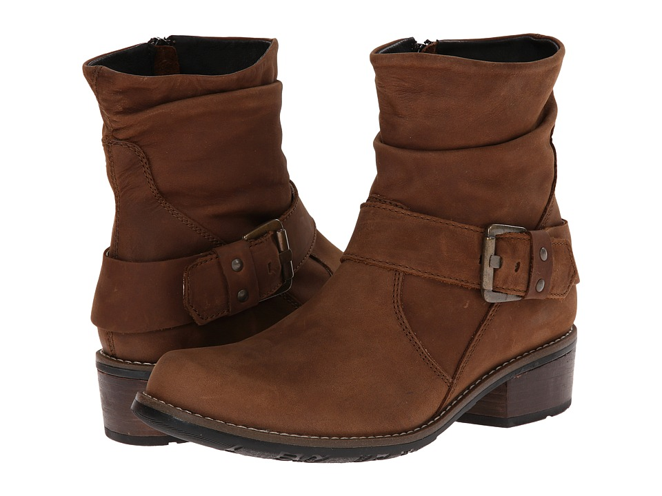 Wolky - Lerma (Chocolate Cowgate) Women's Boots